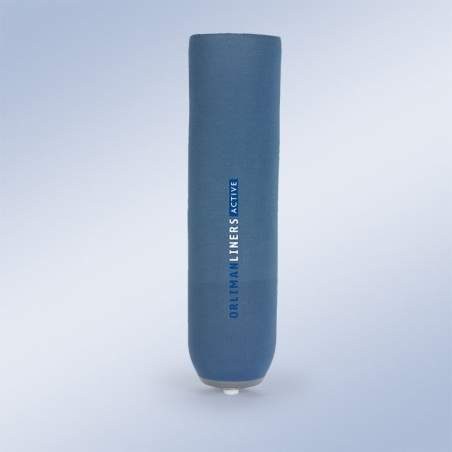 Silicone Liner tibial pin-Model Active