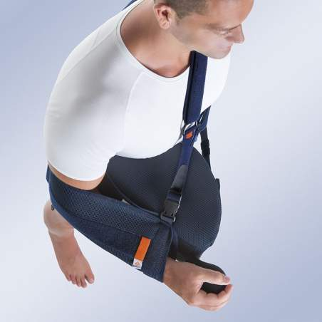 Positioning orthosis 90 ° external rotation