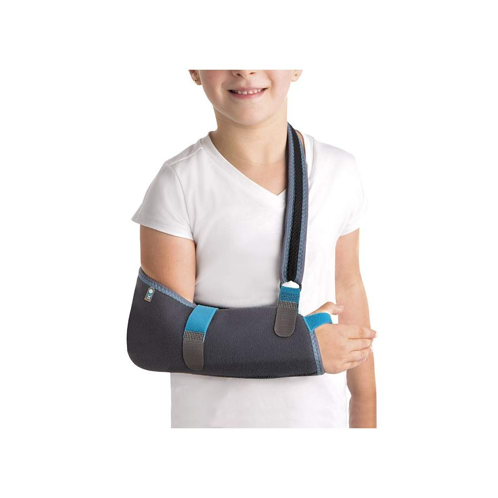 Pediatric Immobilizer Sling Ombro