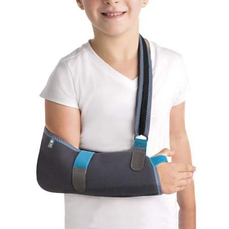 Pediatric antidémarrage Sling épaule