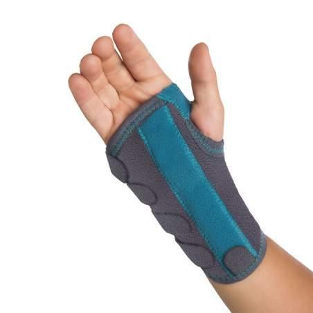 Wrist imobilizador