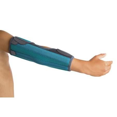 Elbow imobilizador, sem dobrá