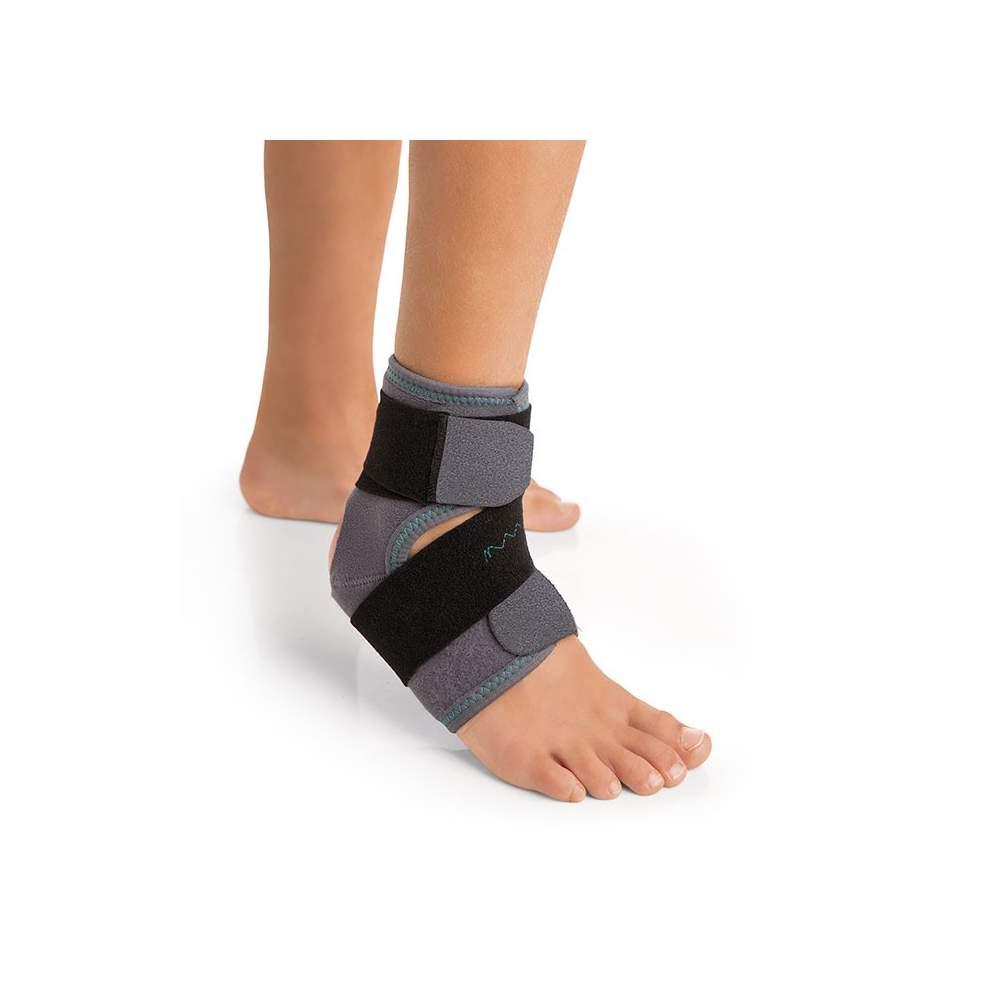 Apoio do tornozelo