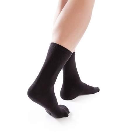 Diabetic foot sock. Daily