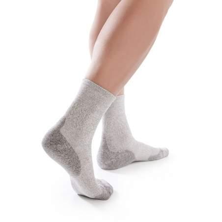 Calzino del piede diabetico. Relax