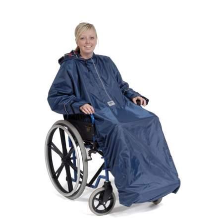 Accessoires en fauteuil roulant