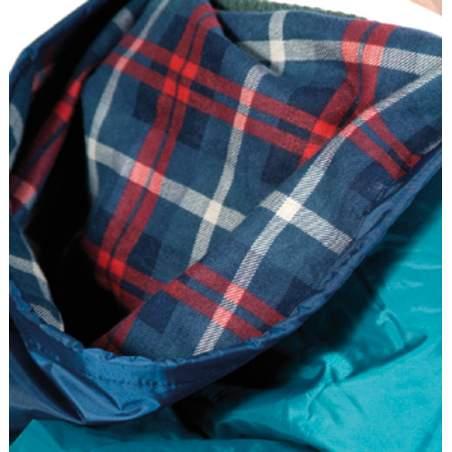 giacca antipioggia invernale con maniche imbottite H8674LUX