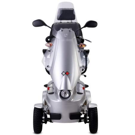 Scooter Orthos B & B