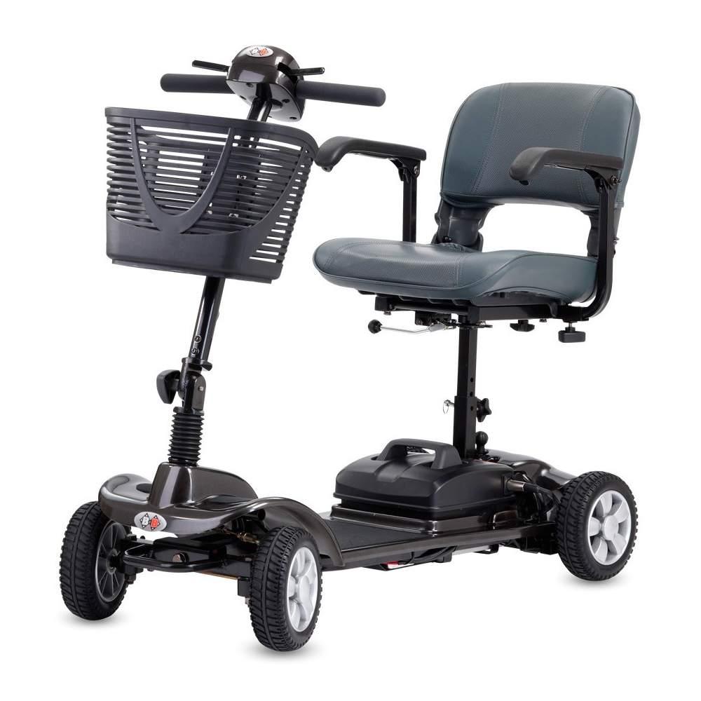 Scooter Flip