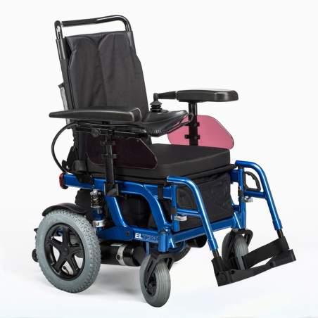 Eltego, Silla de ruedas eléctrica