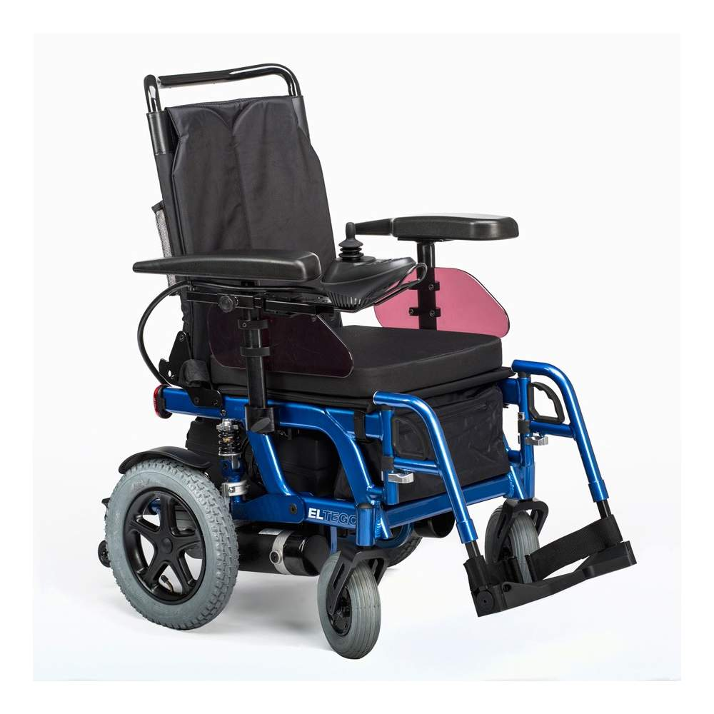 Eltego silla de ruedas el ctrica - Silla ruedas electrica ...