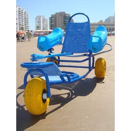 sedia per adulti Oceanic anfibio