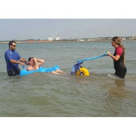 Silla anfibia Oceanic para Adultos