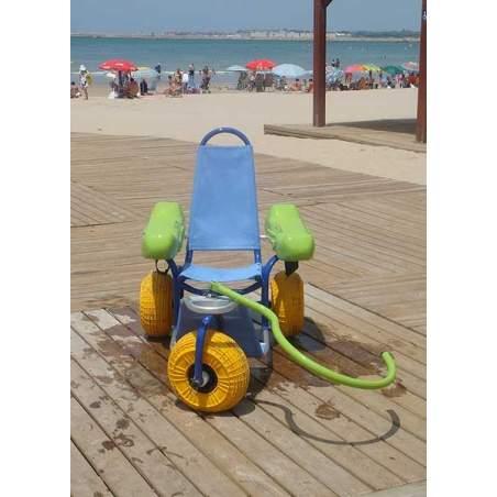 sedia anfibio per i bambini Oceanic bambino