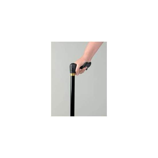 Bastón de puño anatómico AD415 - Anatomical fist Staff