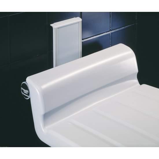 Assento de banho BRANCO - Assento de banho BRANCO