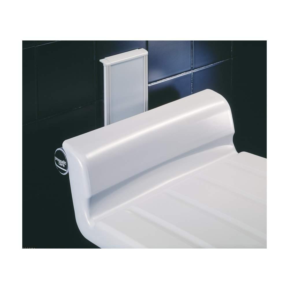 Assento de banho BRANCO