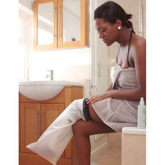 SMALL perna inteira PROTECTOR 1,53-1,63 cm. - SMALL perna inteira PROTECTOR 1,53-1,63 cm.