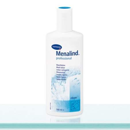 LIQUID SOAP 500 ml.