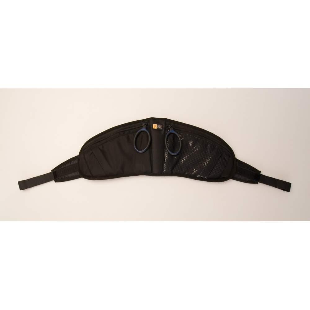 Sac noir pack OBA-1 - Fauteuil roulant Bag Black Pack de MLO-1