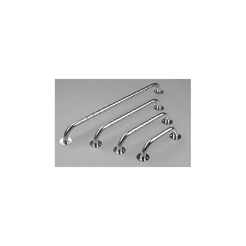 Barra acciaio Inox 30 cm.