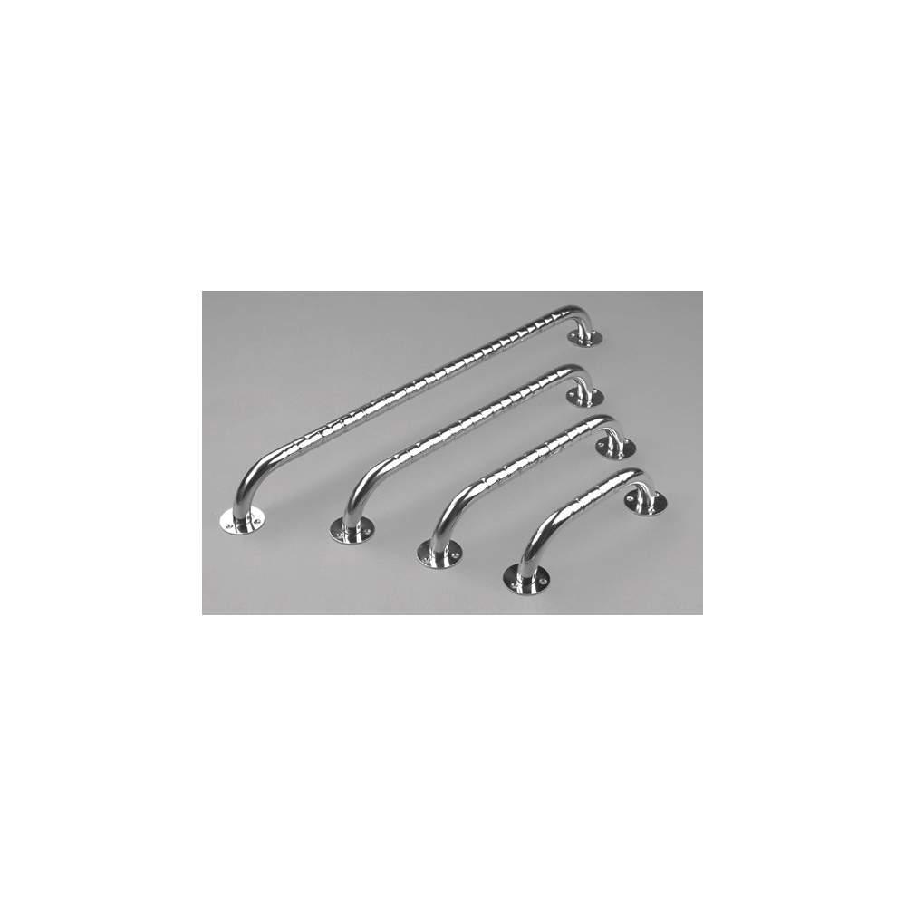 Barra acciaio Inox 60 cm.