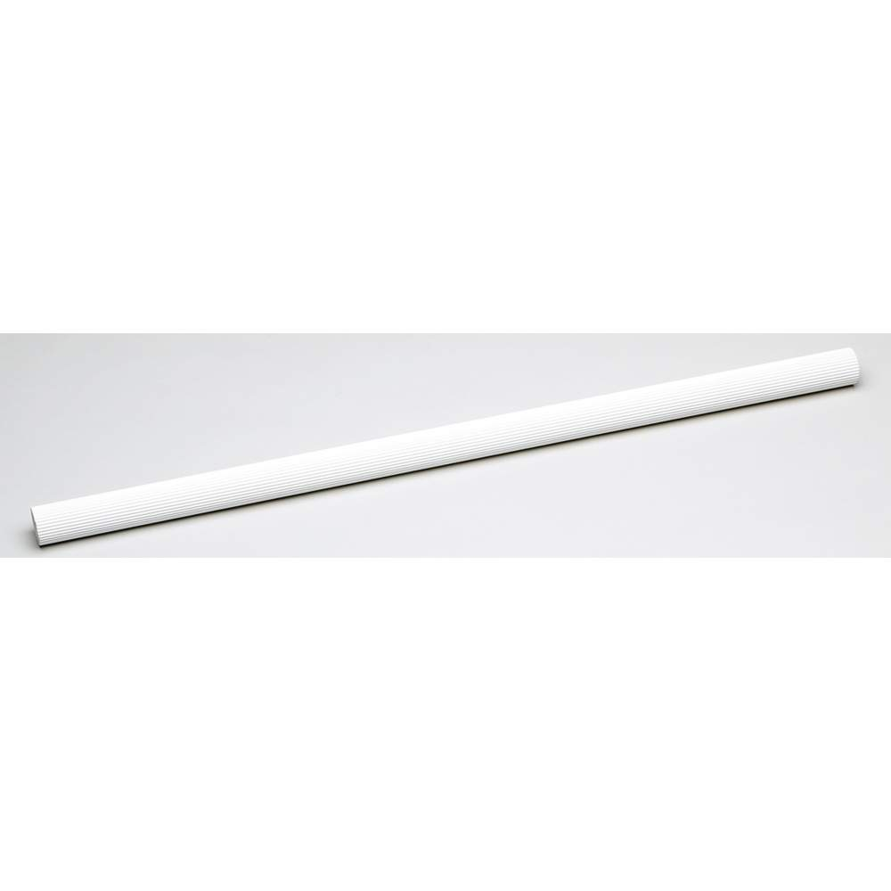 Poignées de maintien SYSTÈME FERROVIAIRE - barre droite 80 cm.