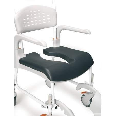 POLYURÉTHANE SEAT CONFORT EN «U» CHAISE CLEAN