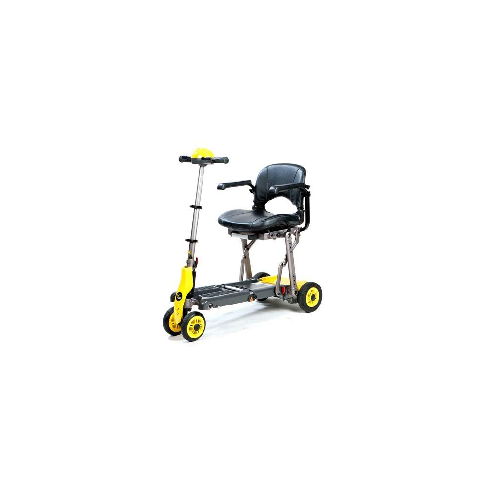Scooter Plegable YOGA Teyder