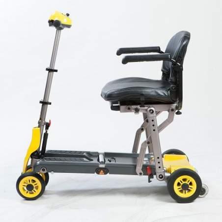Scooter Plegable YOGA Teyder