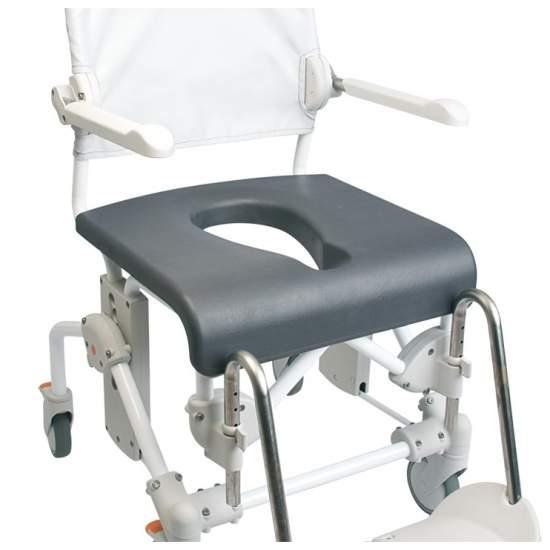 WC SEAT COMFORT - WC SEAT COMFORT SEAT TILT AD821