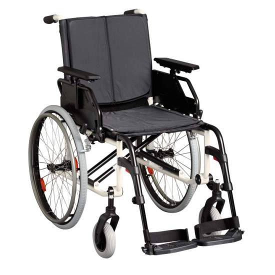 """FAUTEUIL ROULANT """"CANEO L"""" - FAUTEUIL ROULANT """"CANEO L"""""""