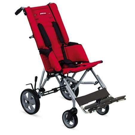 chaise roulante Corzino