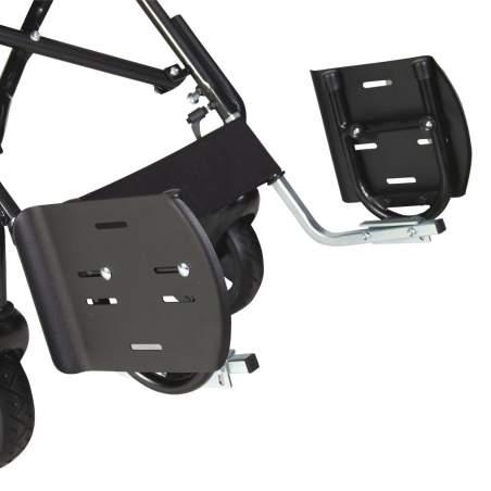 Rollstuhl Corzino
