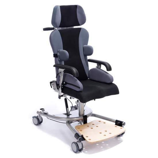 Silla Madita Maxi - Madita Maxi completa el programa Madita y es la silla ideal para cada día – también en el campo de la geriatría.