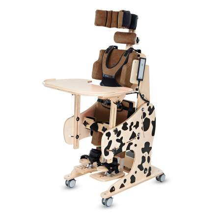 Chaise dalmate