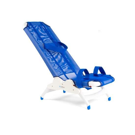 Kinderstuhl Blue Wave