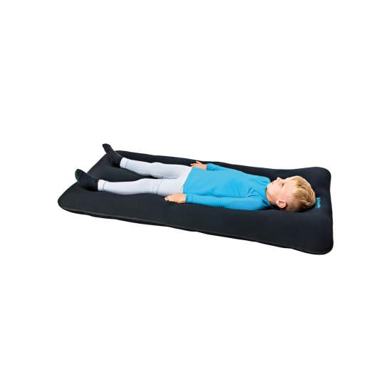 Adjustable mattress Body Map K - BODYMAP K are adjustable mattresses to the patient's anatomy. To provide full support to the wearer, especially if it has deformities, greatly increases the effective surface pressure distribution.