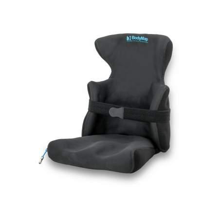 Seduta e schienale Body Map AC