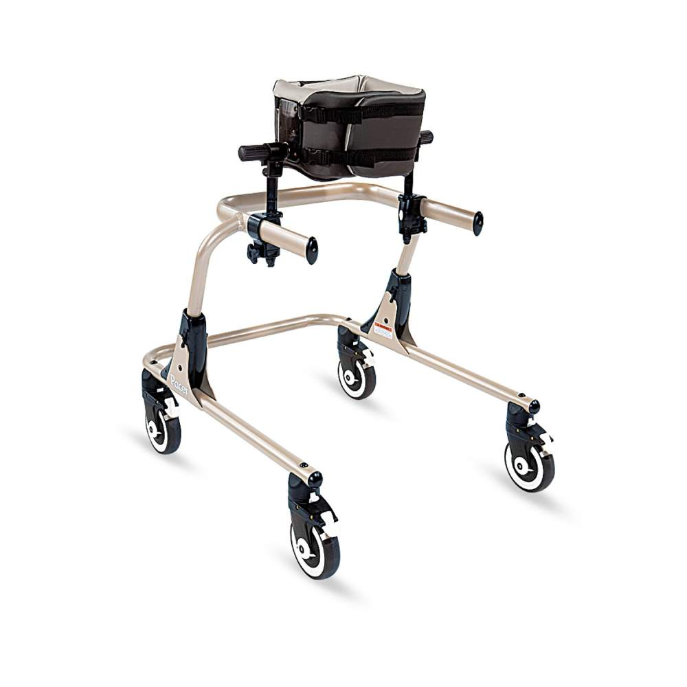 Training and Rehabilitation walker Pacer - Pacer is a walker training and rehabilitation may be earlier or later. It is one of the coaches of the most comprehensive market launch
