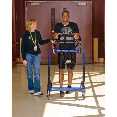 Training and Rehabilitation walker Pacer