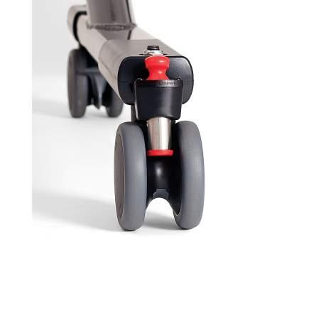 dispositif de mobilité de Tram