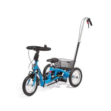 Momo Triciclo