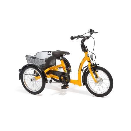 Triciclo Momo