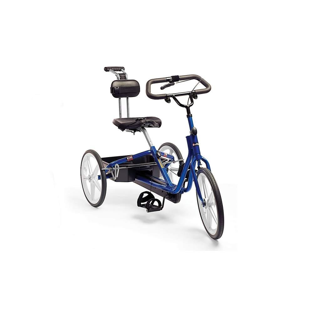 Triciclo Rifton