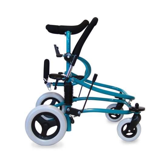 Andador Miniwalk - Miniwalk es un caminador para niños con discapacidades que afectan a su movilidad.