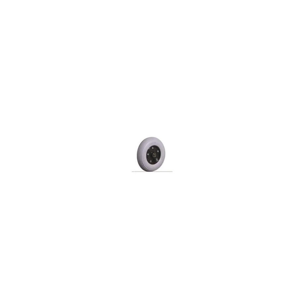 Roue 200 x 50 mm PP502 - Roue 200 x 50 mm