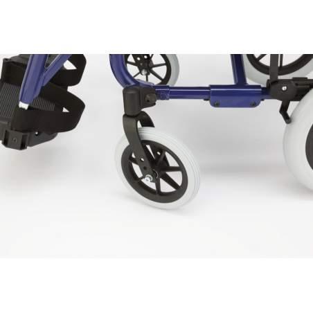 Minos Irati 2 pequenas rodas