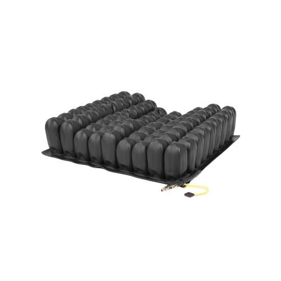 Cojín Enhancer® Roho - El cojín Enhancer® Roho está dotado de 2 válvulas que regulan 2 compartimentos independientes, exterior e interior.