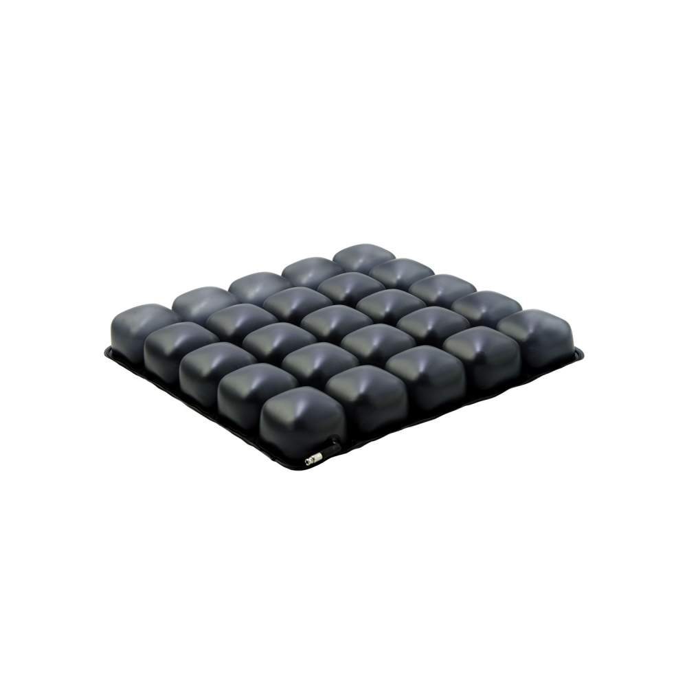 Roho cushion Mosaic® - The Mosaic® Roho cushion composed of interconnected air cells 7.5 cm polyvinyl is intended for users who need a slight skin protection.